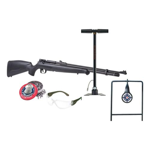 Benjamin® Maximus .22 PCP Air Rifle Kit?>