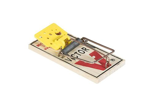 Victor® Easy Set® Mouse Trap?>