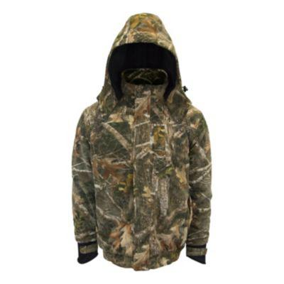 TrueTimber® Men's Hydro Fleece Jacket?>