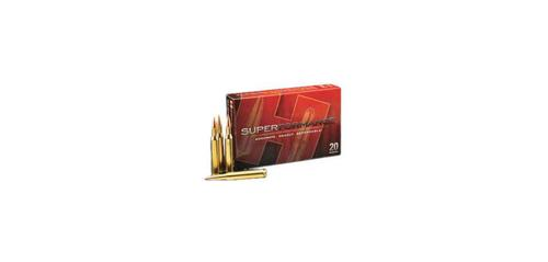 Hornady Superformance SST Rifle Ammunition?>