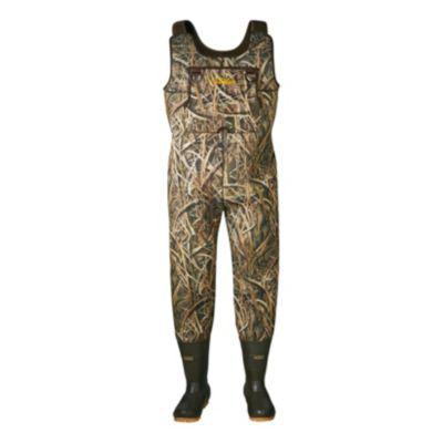 Cabela's Ultimate II Hunting Waders – Regular?>