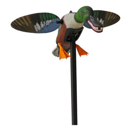 MOJO Outdoors® Spoonzilla Spoonbill Motorized Duck Decoy?>
