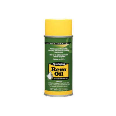 Remington Rem Oil Gun Cleaner?>