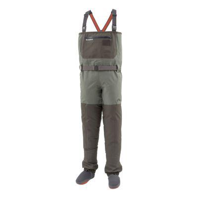 Simms® Men's Freestone Stockingfoot Waders?>