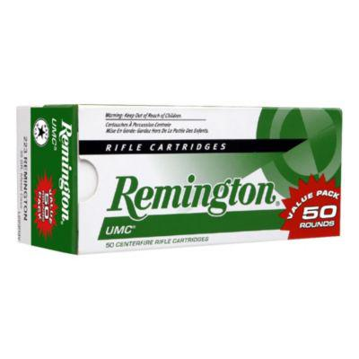 Remington UMC Rifle Ammunition?>