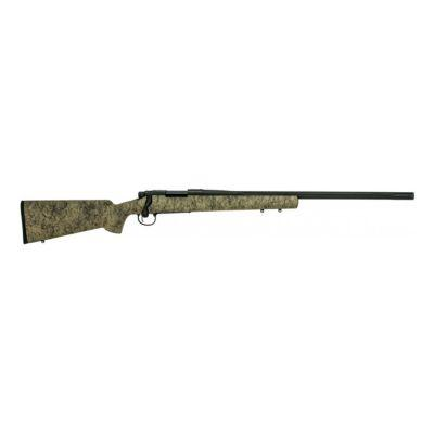 Remington® Model 700 5-R Stainless Threaded Gen 2 Bolt Action Rifle?>