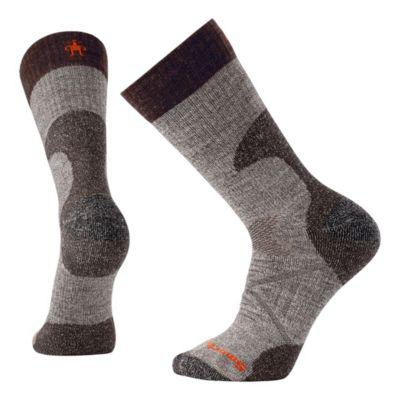 SmartWool® Men's PhD® Hunt Medium Crew Socks?>