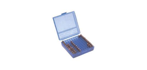 MTM Case-Gard P-100 Pistol Ammo Cases?>