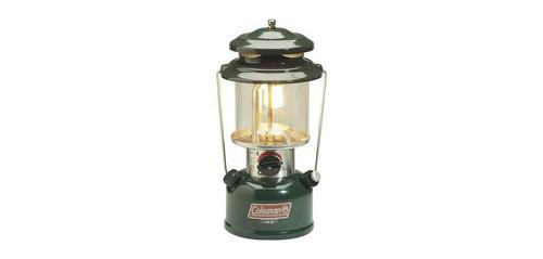 Coleman 286 1-Mantle Liquid Fuel Lantern?>