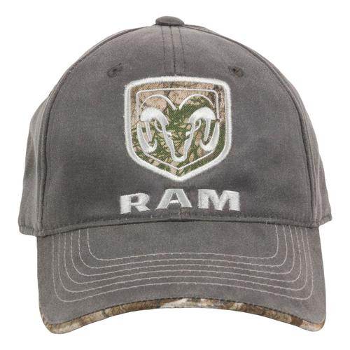 Ram Men's Edge Cap?>