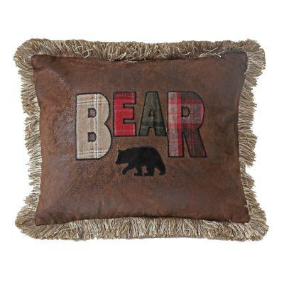 Carstens Bear Pillow?>