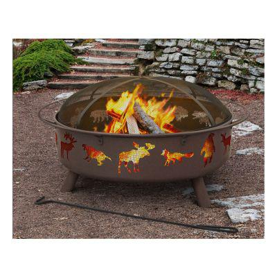 Landmann Big Sky Super Sky Fire Pit?>