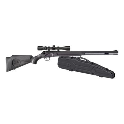 Thompson/Center® Impact .50 Cal Scope and Case Combo?>
