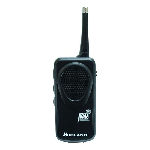 Midland Pocket Portable Weather Radio?>