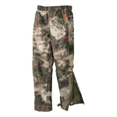 Cabela's Youth Rain Suede™ Pants with 4MOST DRY PLUS®?>