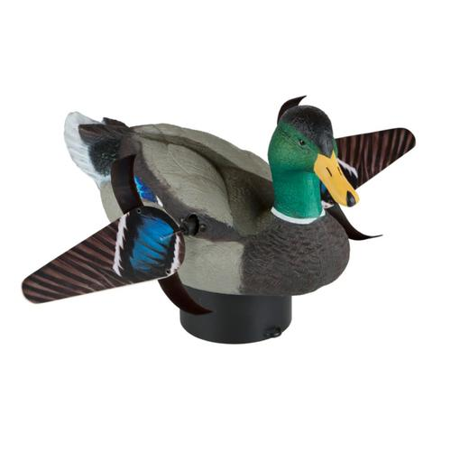 Lucky Duck Lucky Splasher HD Decoy w/ Remote?>