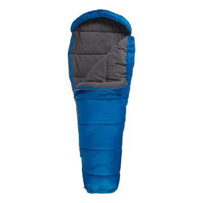 Bass Pro Shops® Eclipse™ Kids' -1°C Mummy Sleeping Bag?>