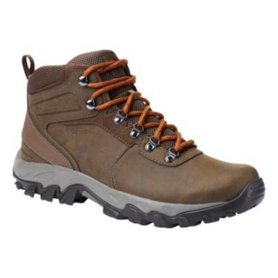 Columbia™ Men's Newton Ridge™ Plus II Waterproof Hiking Boot?>