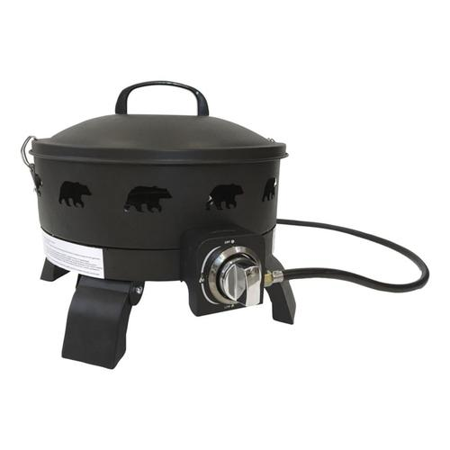 Paramount Campfire Portable Fire Pit?>