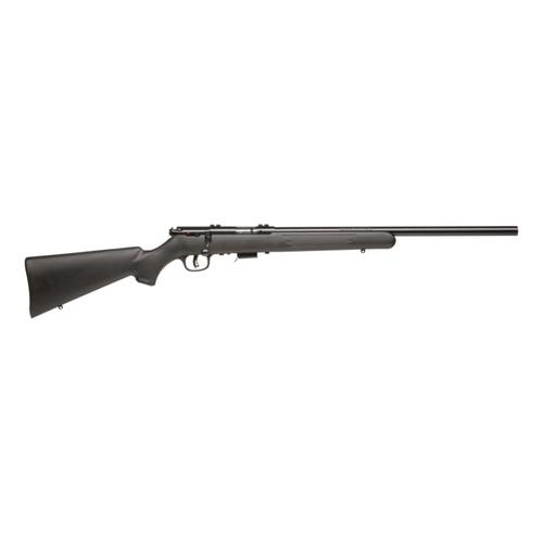 Savage Mark II FV Heavy Barrel Bolt Action Rifle w/ AccuTrigger?>