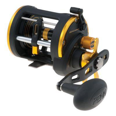 PENN Squall Levelwind Reel?>