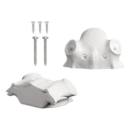 Mountain Mike's Shed Spreader Deer Skull-Plate Mounting Kit?>