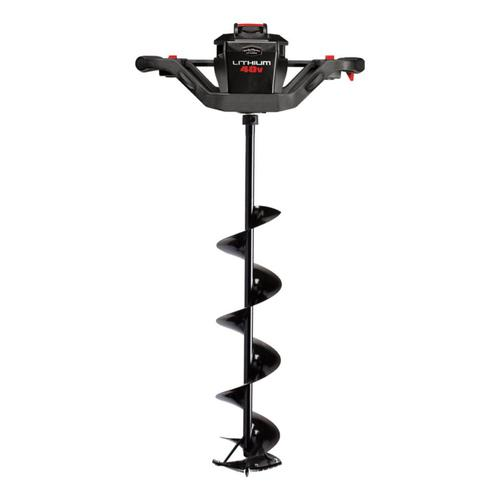 Strikemaster Lithium 40V Electric Ice Auger?>