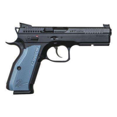 CZ 75 Shadow 2 9mm Pistol?>