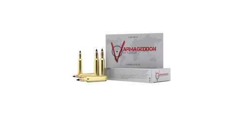Nosler Varmageddon Rifle Ammunition?>