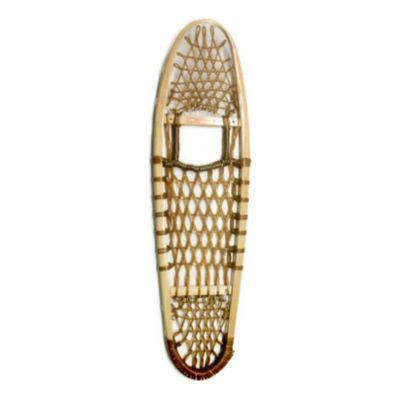 GV Modified Bear Paw Traditional Snowshoes?>