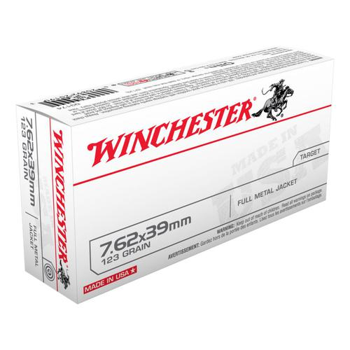 Winchester USA Centerfire Rifle Ammunition?>