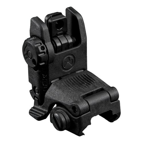 Magpul MBUS Sights?>