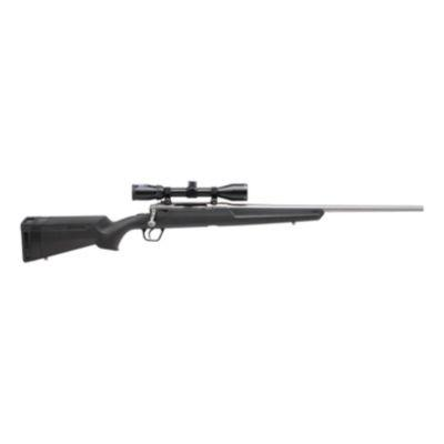 Savage® Axis XP Stainless Bolt Action Rifle w/ Scope?>