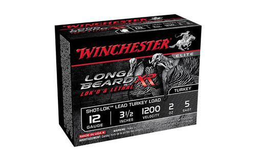 Winchester Long Beard XR Turkey Shotshells?>