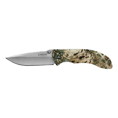 Camillus GUISE™ Folding Knife?>