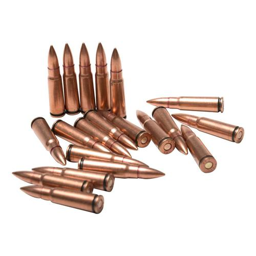 Chinese Surplus 7.62x39mm FMJ Ammunition - 750 Rounds?>