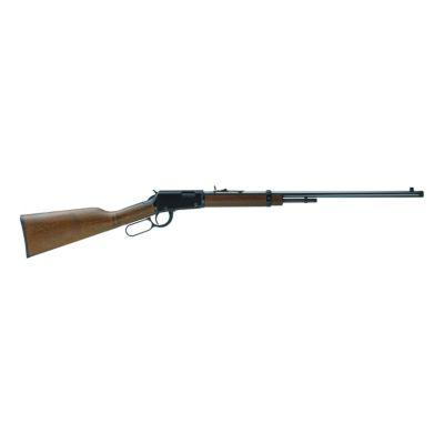 Henry Frontier Octagon Threaded Barrel Lever-Action Rifle?>