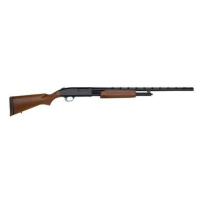 Mossberg 500 Field 20-Gauge Pump Shotgun?>
