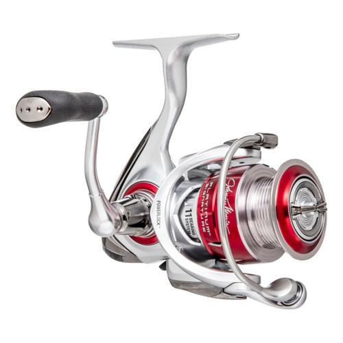 Bass Pro Shops® Johnny Morris® Platinum Signature Spinning Reel?>