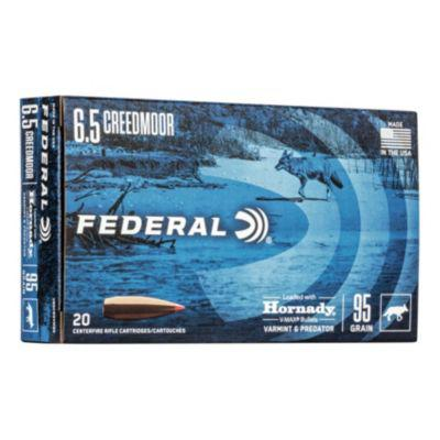 Federal® Varmint and Predator Ammunition?>