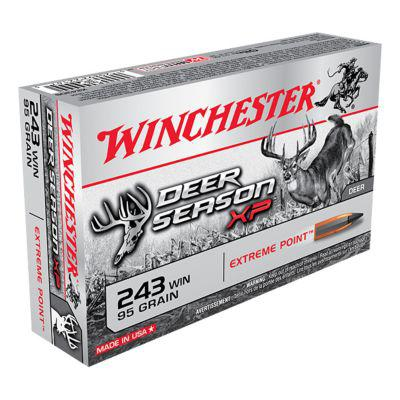 Winchester® Deer Season XP™ Rifle Ammunition?>