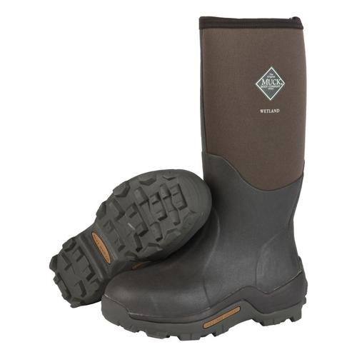 Muck® Unisex Wetland™ Field Boot?>