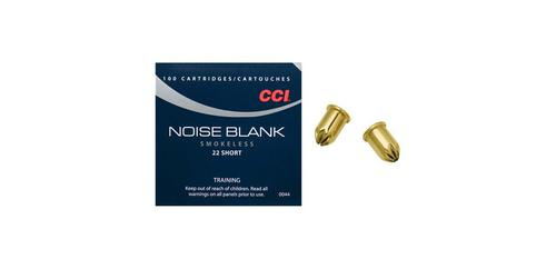 CCI .22 Short Smokeless Noise Blanks?>
