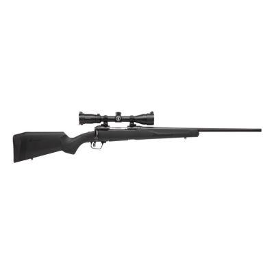 Savage® 110 Engage Hunter XP Bolt Action Rife w/Scope?>