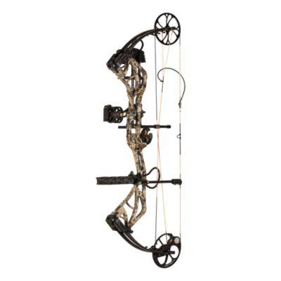 Bear Archery Species RTH Bow Package?>