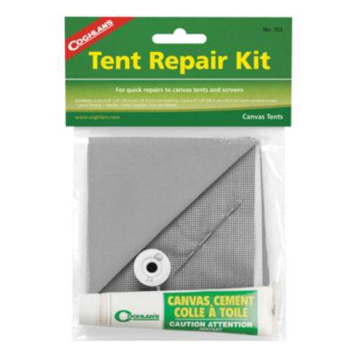 Coghlan's Tent Repair Kit?>