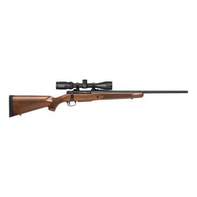 Mossberg® Patriot Bolt-Action Rifle w/Vortex® Scope?>