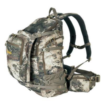 Cabela's Bow and Rifle Pack?>