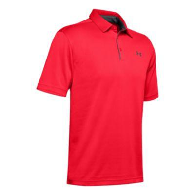Under Armour® Tech Short-Sleeve Polo Shirt?>