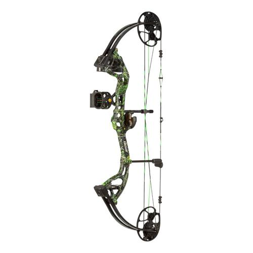 Bear Archery Cruzer Lite RTH Package?>